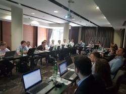 Project_Meeting_Belgrade